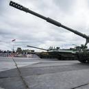 Nema joj ravne na svetu: Ruska samohodna haubica u akciji