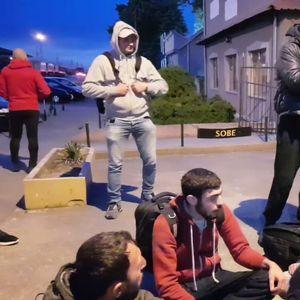 Srbin info i Narodne patrole u Šidu: Emigranti sve preplavili, šokantna svedočenja