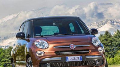 Kakva je sudbina Fiat 500 L?