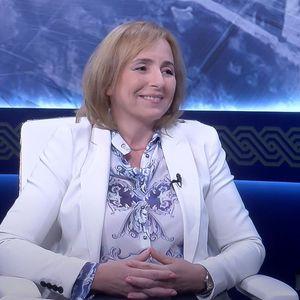 Dr. sc. Neda Borić:Online nastava, maske i vakcine–Globalistička sredstva kontrole