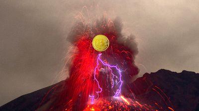 Rudariće bitkoin strujom iz vulkana, bukvalno — Salvador kao svetski centar BTC inovacije