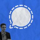"""Snoudenovo """"još nisam mrtav"""" i drugi razlozi zašto je aplikacija Signal postala popularna"""
