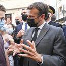Francuz koji je ošamario Emanuela Makrona dobio četiri meseca zatvora