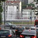 Potpuna obustava saobraćaja u Nemanjinoj danas od 18.00 do 24.00