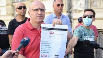 Novaković (Narodna stranka): Opozicija može da pobedi u Novom Sadu