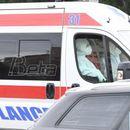 Hitna pomoć: Tri muškarca lakše povredjena u udesu