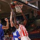 Košarkaši Zvezde poveli u finalu ABA lige protiv Budućnosti