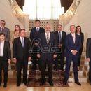 Brnabić: Sastanak u Tirani težak, manje razgovora o regionalnim temama