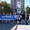 Novaković: Revijalno hapšenje osumnjičenog za paljenje automobila u Novom Sadu