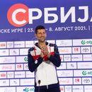 Djoković igra protiv Delijena u prvom kolu olimpijskog turnira u Tokiju