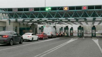 Ponovo otvorena tri manja granična prelaza sa Madjarskom