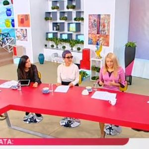 Конкурентните на Гала – Ева Веселинова и Андреа, издадоха куп лични драми в ефир (СНИМКИ)