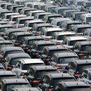 Първо повишение на продажбите на нови коли в ЕС за 2020 г, но при пореден срив в България
