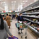 До 3 май ЕК търси становища по Плана за действие при извънредни ситуации за храните