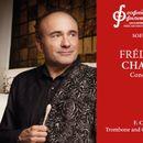 Софийската филхармония ще свири под диригентската палка на Фредерик Шаслен