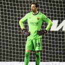 Милан спешно взема 38-годишен вратар