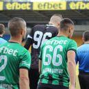 Нефтохимик с първа победа за сезона, Локомотив (Сф) направи равен с последния