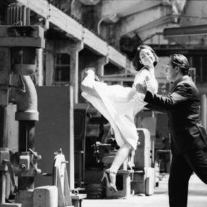 """""""TANGOMACHINE"""" – един човешки живот, разказан в танго за двама"""