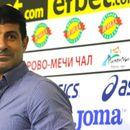 Георги Иванов: Искам да направим отбор, който да радва хората