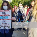 Флашмоб срещу замърсяването: Няма море, няма риба, няма Варна /обновена/