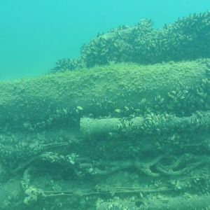 Откриени нови тајни на дното на Охридското Езеро