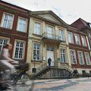 """Музејот """"Пабло Пикасо"""" во германскиот град Минстер"""
