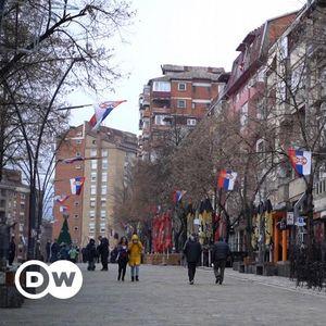 Србија со вакцината го провоцира Косово