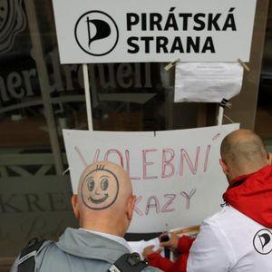 Češki Pirati bi mogli da osvoje vlast