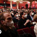 Во театар и кино само со две дози вакцина