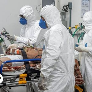 Бразил колабира пред коронавирусот