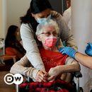 Израел: Почна вакцинирањето со трета доза