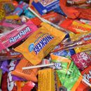 Which Halloween candy should go? Twitterverse debates among 6 popular brands