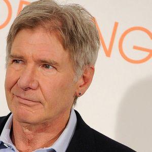 Harrison Ford says 'we gotta start talking politics'