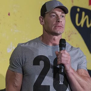 John Cena reveals Tic Tac addiction from WWE days: 'It's pretty much 10,000 calories of straight sugar'
