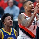 Lillard, Kemba, LeBron among noteworthy All-NBA picks