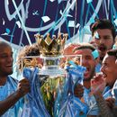 UEFA bans Manchester City for two seasons from Champions League