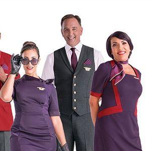 Delta flight attendants say Zac Posen-designed uniforms caused health issues: lawsuit