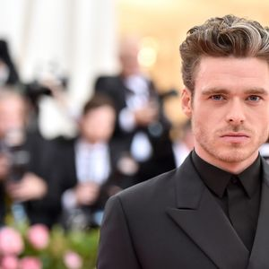 Richard Madden couldn't pay his rent before landing 'Game of Thrones' role
