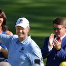 Retief Goosen wins Bridgestone Senior Players