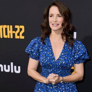 'Sex and the City' star Kristin Davis recalls awkward sex scene: 'I really, really hated it'
