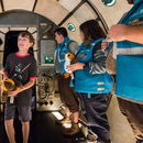 Star Wars: Galaxy's Edge ride celebrates 1-millionth rider since opening on May 31