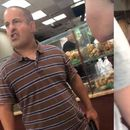 Man gets tackled at bagel shop following rant about women and being short: 'You're not God or my father or my boss!'