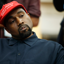 Kanye West's support for Trump, comments on slavery condemned by Atlanta pastor