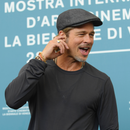 Brad Pitt clarifies he's not on Tinder: 'I'm not even sure how it works'