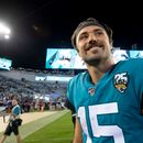 Jacksonville Jaguars' Gardner Minshew did 'damn near anything' to lengthen college football career