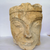 Medieval 'queen's head' carving discovered