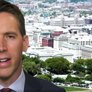 Sen. Hawley: Zuckerberg was 'stunned' when I called for third-party audit of Facebook on alleged bias