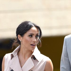 Meghan Markle 'had no idea what she was getting herself into,' says Princess Diana's former butler