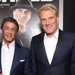 Sylvester Stallone admits he 'hated' Dolph Lundgren during the making of 'Rocky IV'