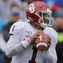 Oklahoma's Jalen Hurts gets target on his back after downplaying Texas rivalry